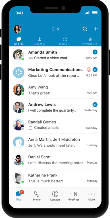 a9bb719a5690 Download Team Collaboration and Team Messaging App for Free ...