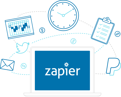 Glip Zapier Integration